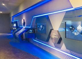 桂林博物馆互动体验中心