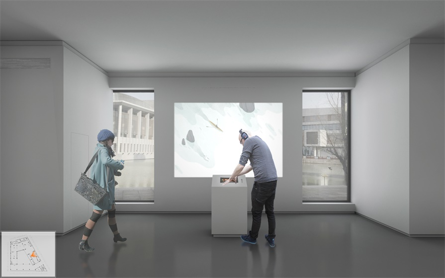 互动多媒体展厅_多媒体互动