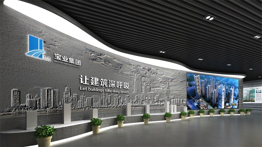 互动多媒体展馆展示,科技与文化的碰撞_数字化技术