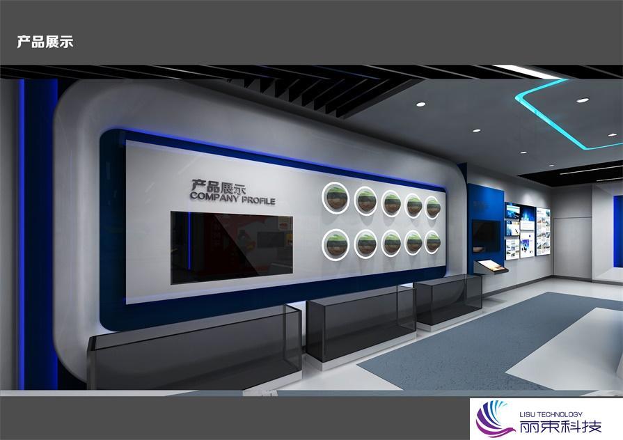 多媒体交互式施工展示项,你更喜欢哪项?_展馆设备