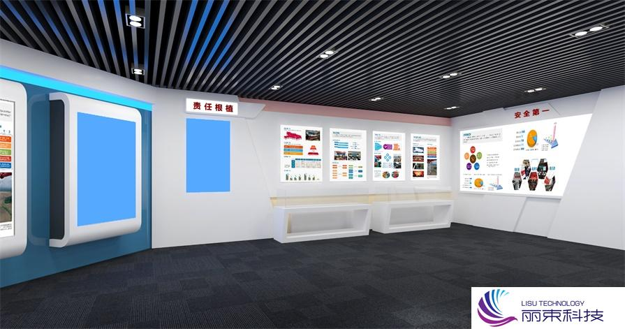 营销展厅多媒体智能 | 让产品展示如此不凡!__数字技术